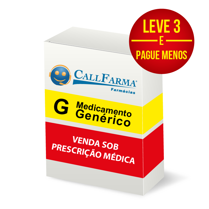 MALEATO ENALAPRIL 20 MG COM 30 CPR CIMED