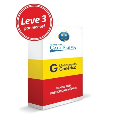 CAPTOPRIL 50 MG 30 COMPRIMIDOS CAIXA ADULTO GENERICO